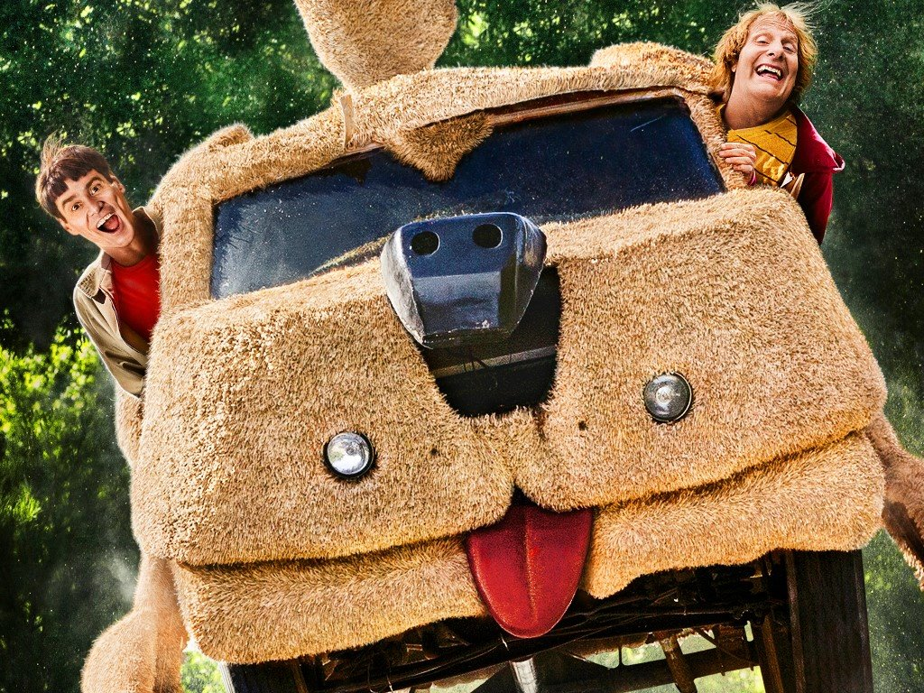 Movies Wallpaper: Dumb and Dumber To