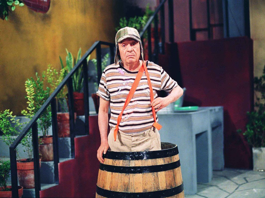 Movies Wallpaper: El Chavo
