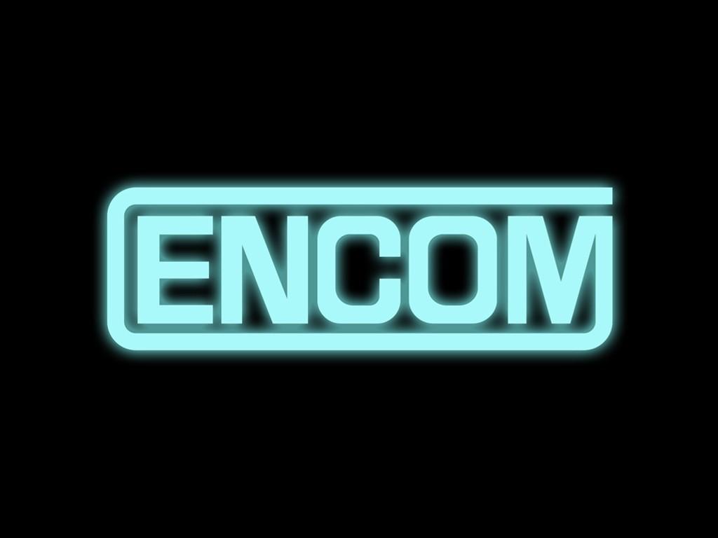 Movies Wallpaper: Tron - ENCOM