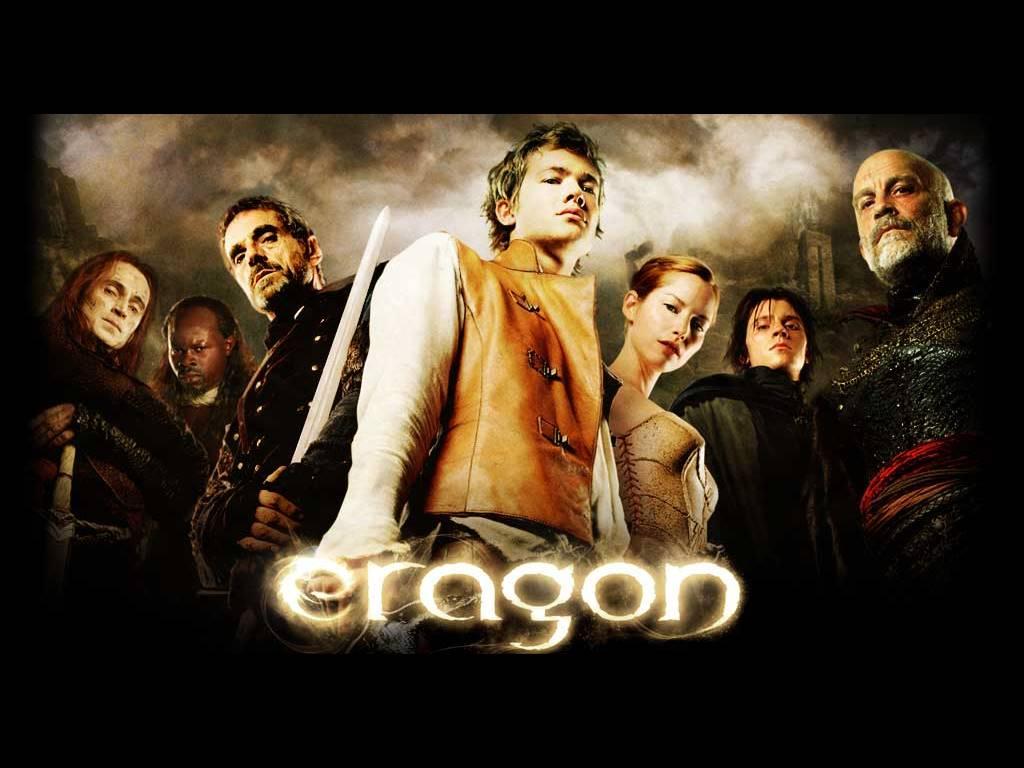 Movies Wallpaper: Eragon