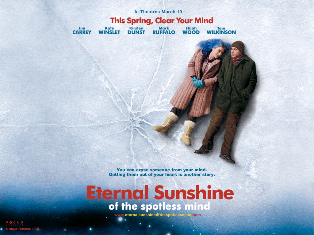 Movies Wallpaper: Eternal Sunshine of the Spotless Mind