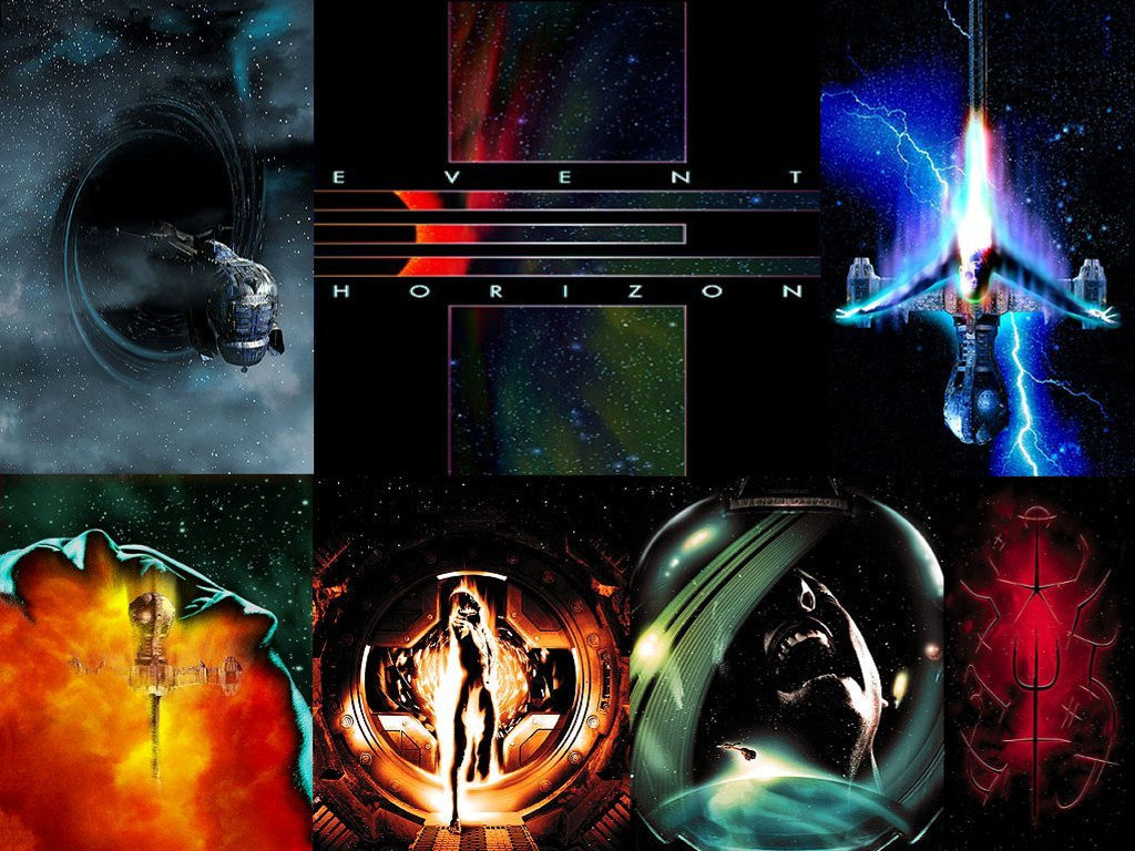Movies Wallpaper: Event Horizon