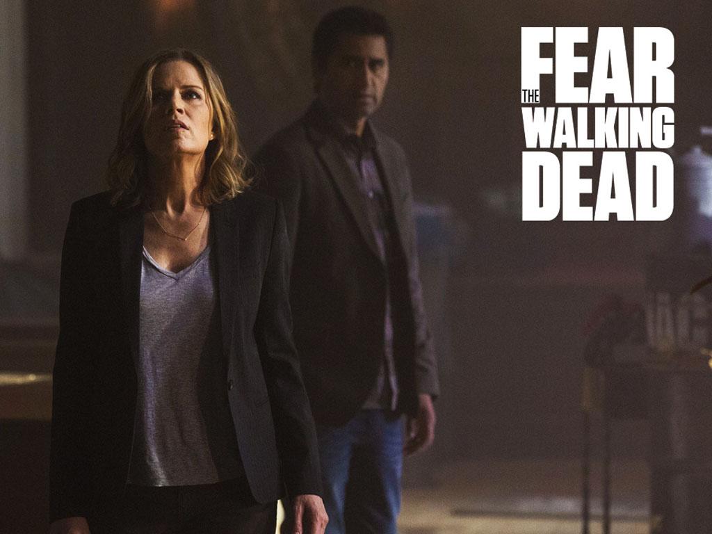 Movies Wallpaper: Fear the Walking Dead