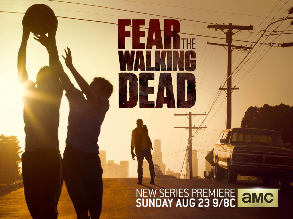 Movies Wallpaper: Fear the Walking Dead