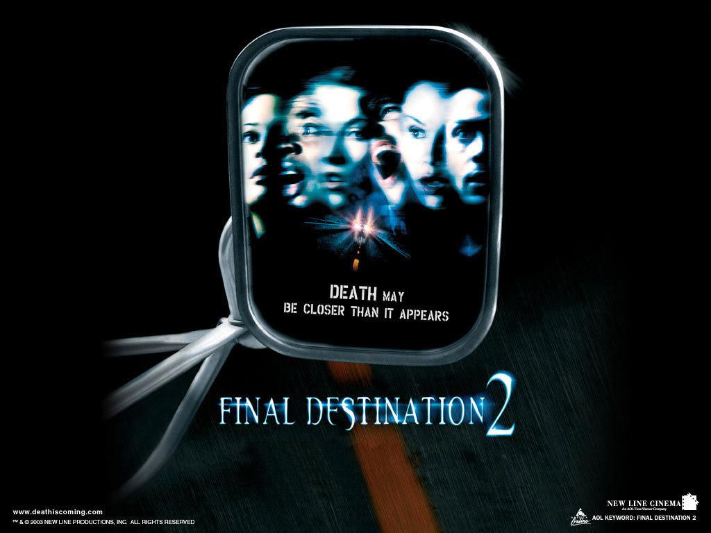Movies Wallpaper: Final Destination 2