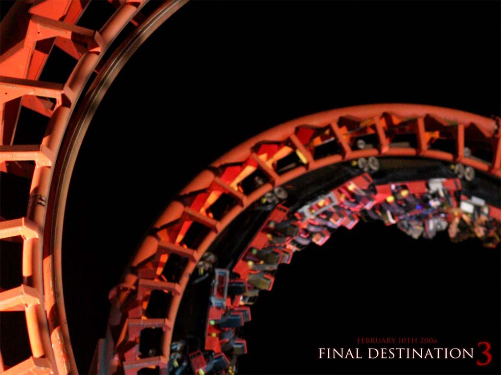 Movies Wallpaper: Final Destination 3