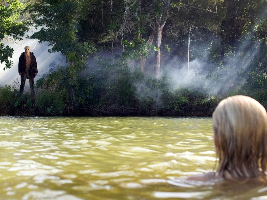 Movies Wallpaper: Friday the 13th (2009)