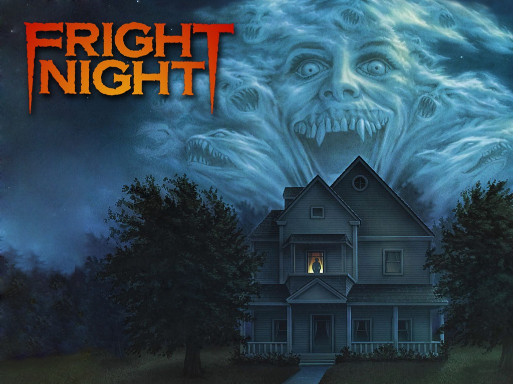 Movies Wallpaper: Fright Night