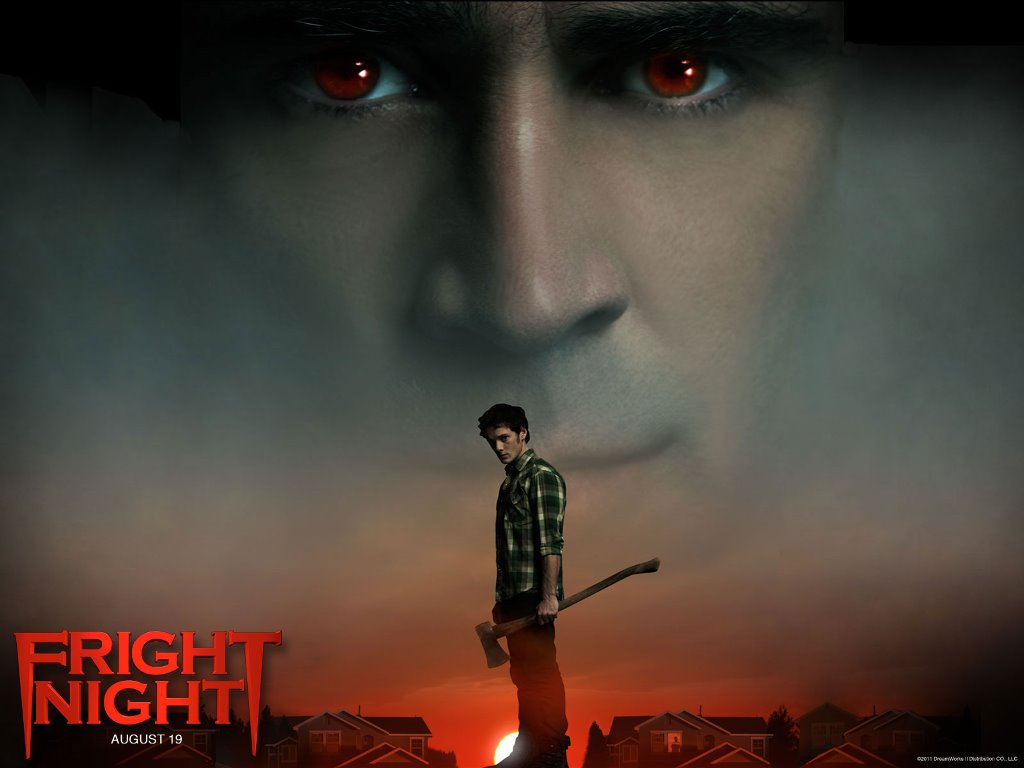 Movies Wallpaper: Fright Night (2011)