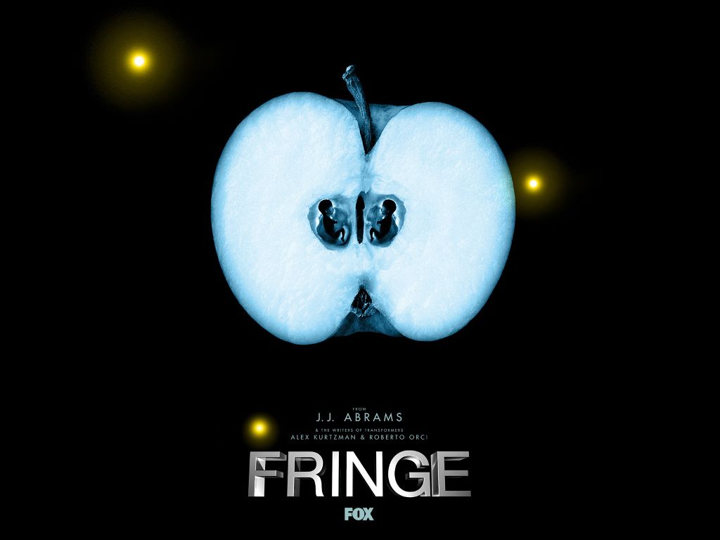 Movies Wallpaper: Fringe