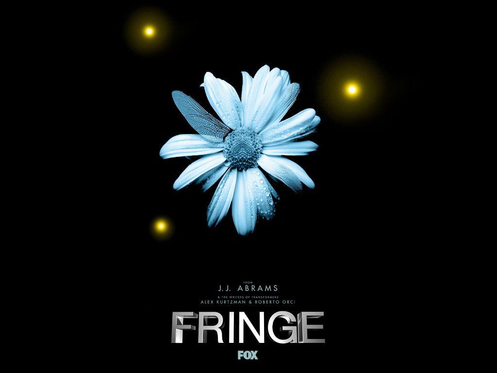 Movies Wallpaper: Fringe