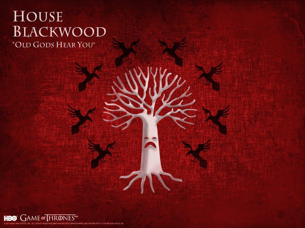 Movies Wallpaper: Game of Thrones - Blackwood