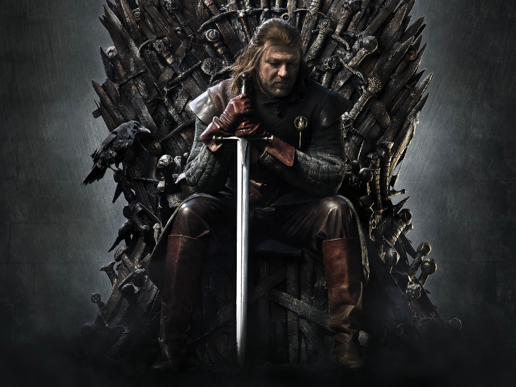 Movies Wallpaper: Game of Thrones