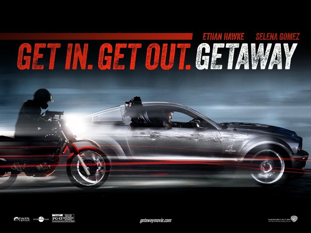 Movies Wallpaper: Getaway