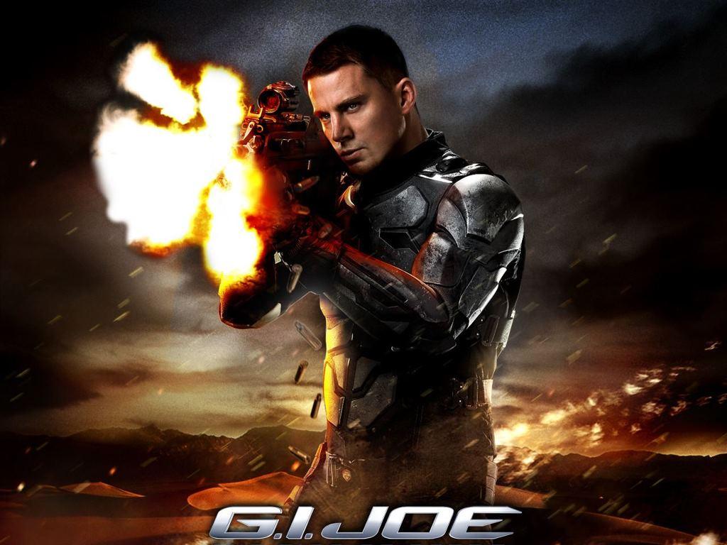 Movies Wallpaper: G.I. Joe - The Rise of Cobra