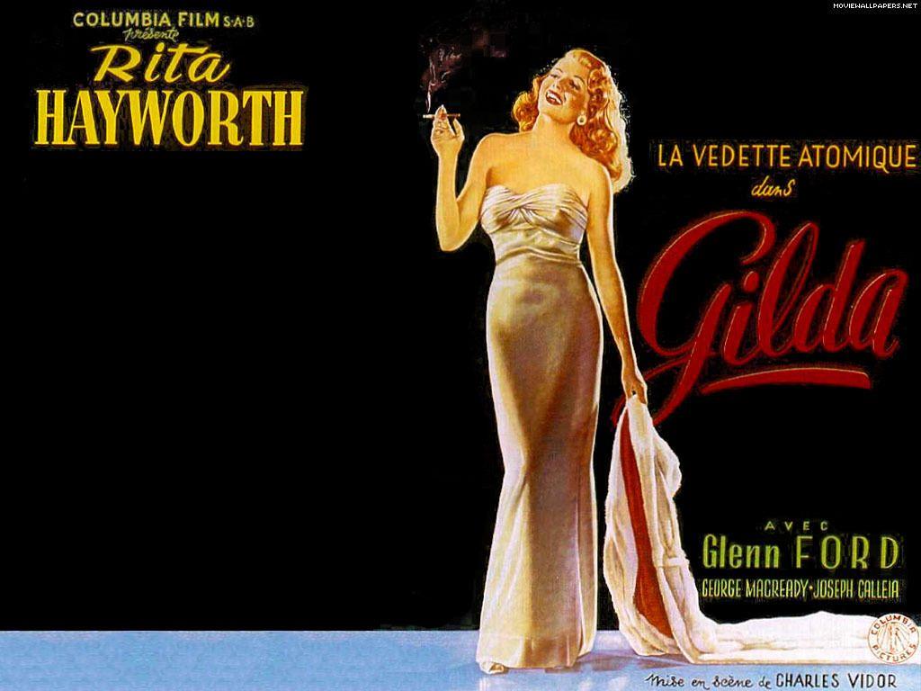 Movies Wallpaper: Gilda