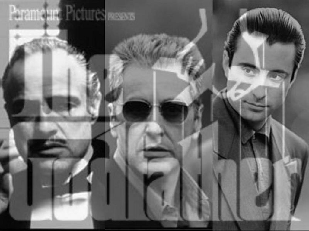 Movies Wallpaper: The Godfather