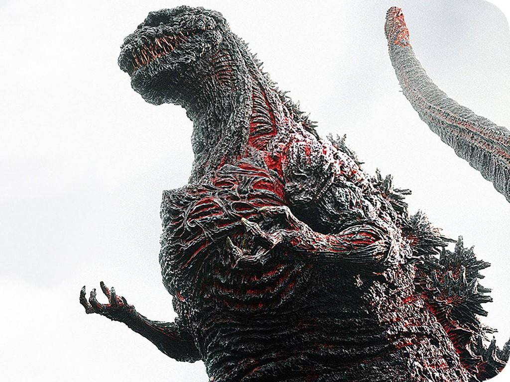 Movies Wallpaper: Godzilla Resurgence