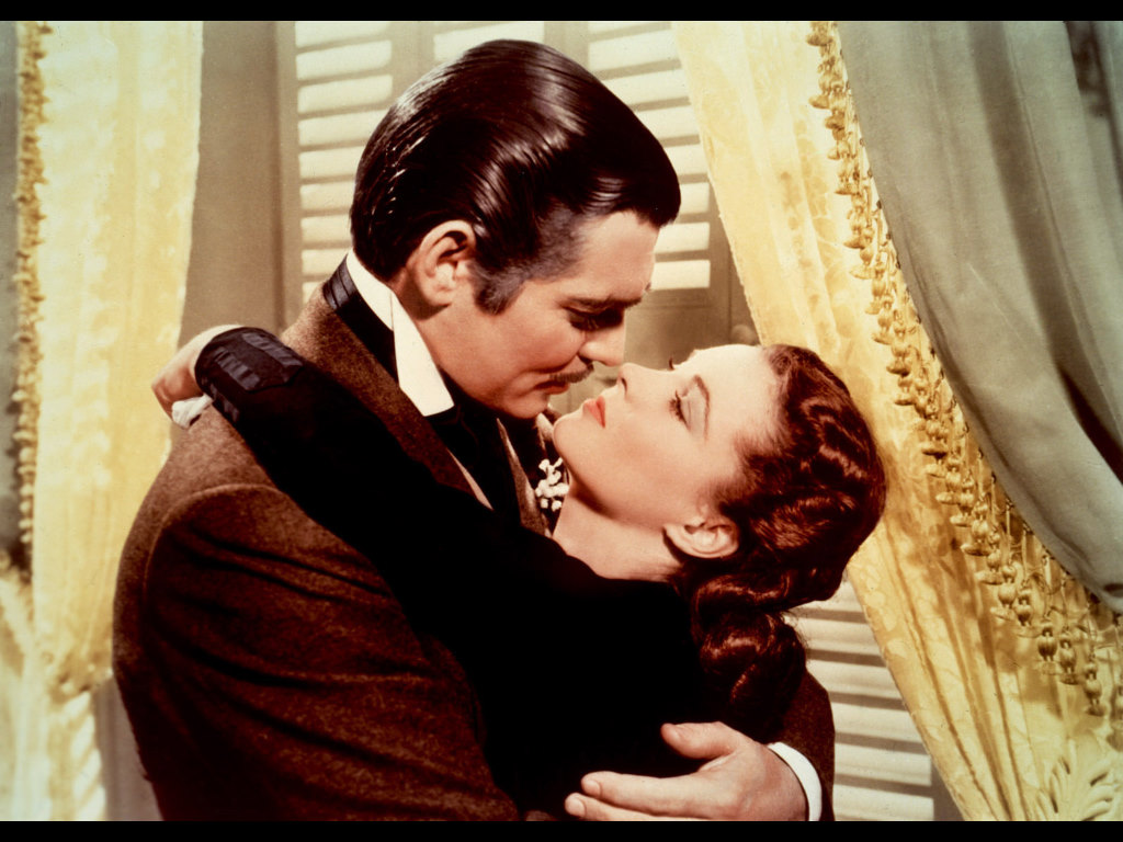 Movies Wallpaper: Gone With the Wind