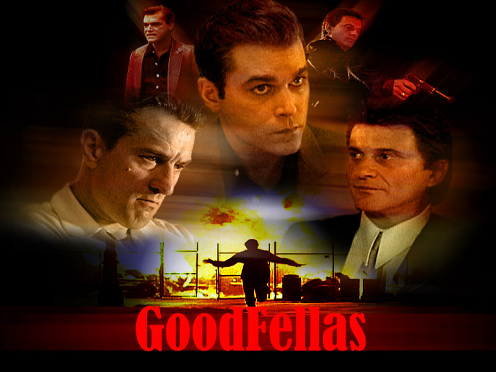 Movies Wallpaper: Goodfellas