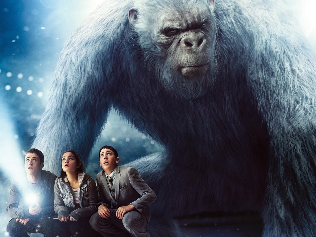 Movies Wallpaper: Goosebumps