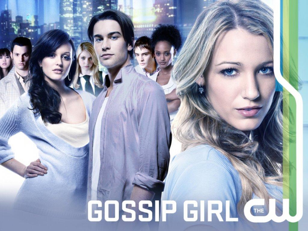Movies Wallpaper: Gossip Girl