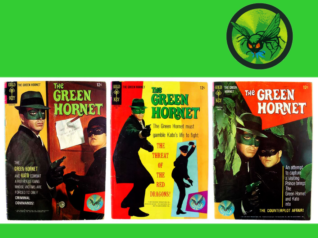 Movies Wallpaper: Green Hornet
