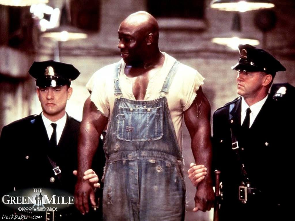 Movies Wallpaper: Green Mile