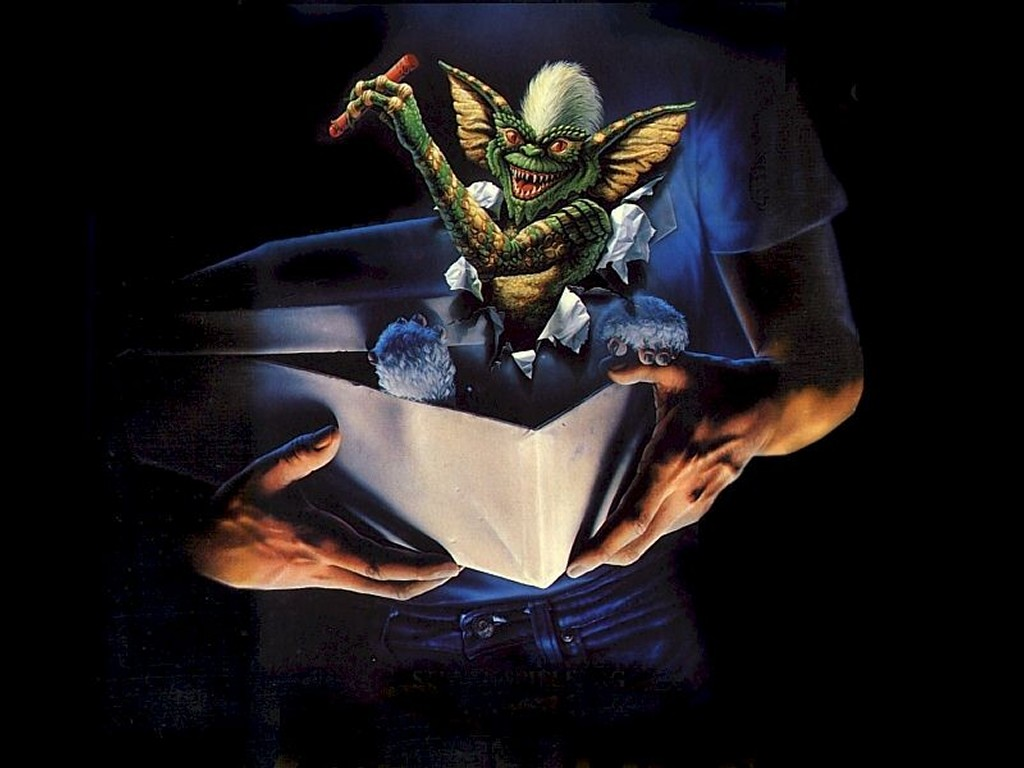 Movies Wallpaper: Gremlins