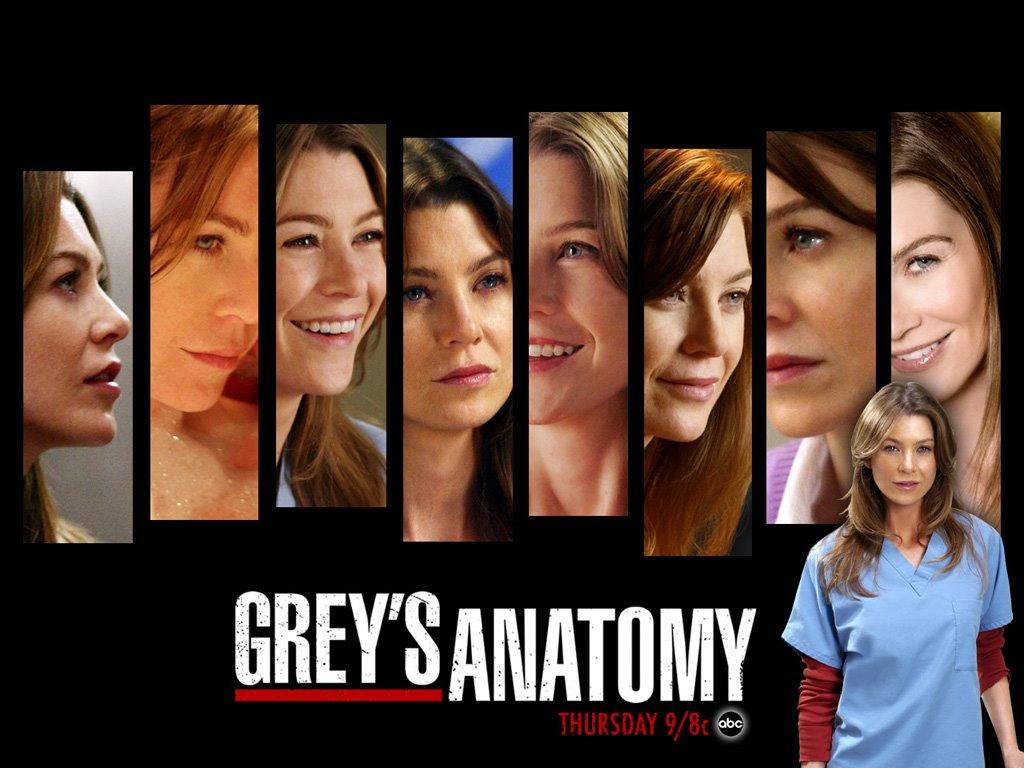 Movies Wallpaper: Grey's Anatomy