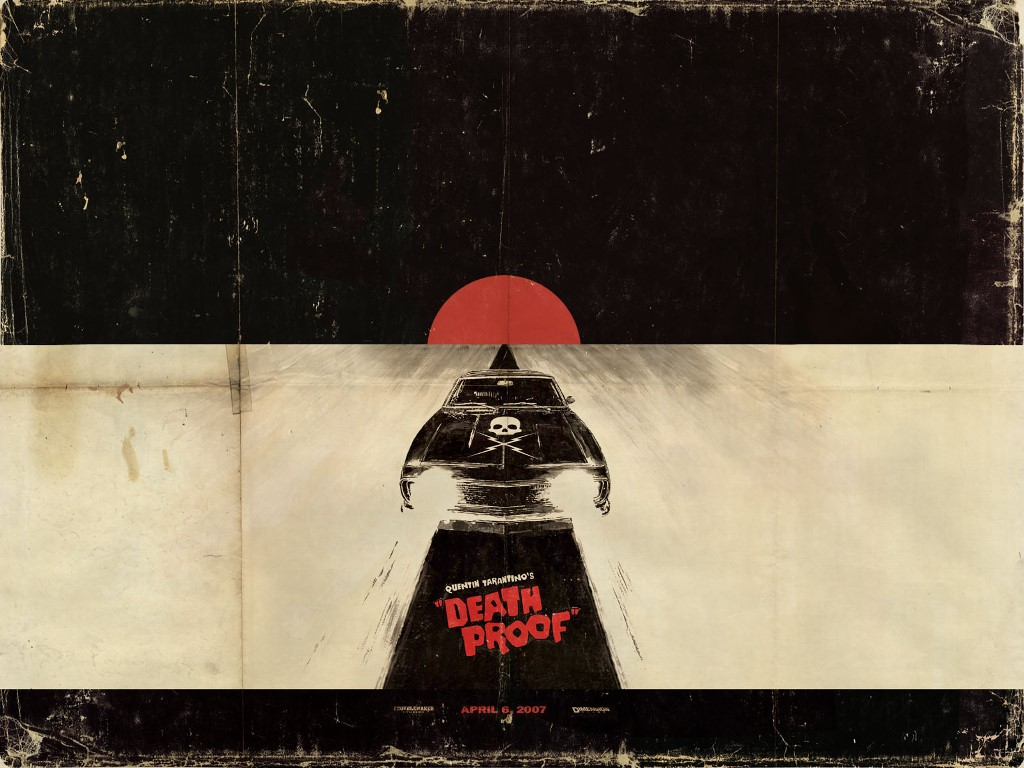 Movies Wallpaper: Grindhouse - Death Proof