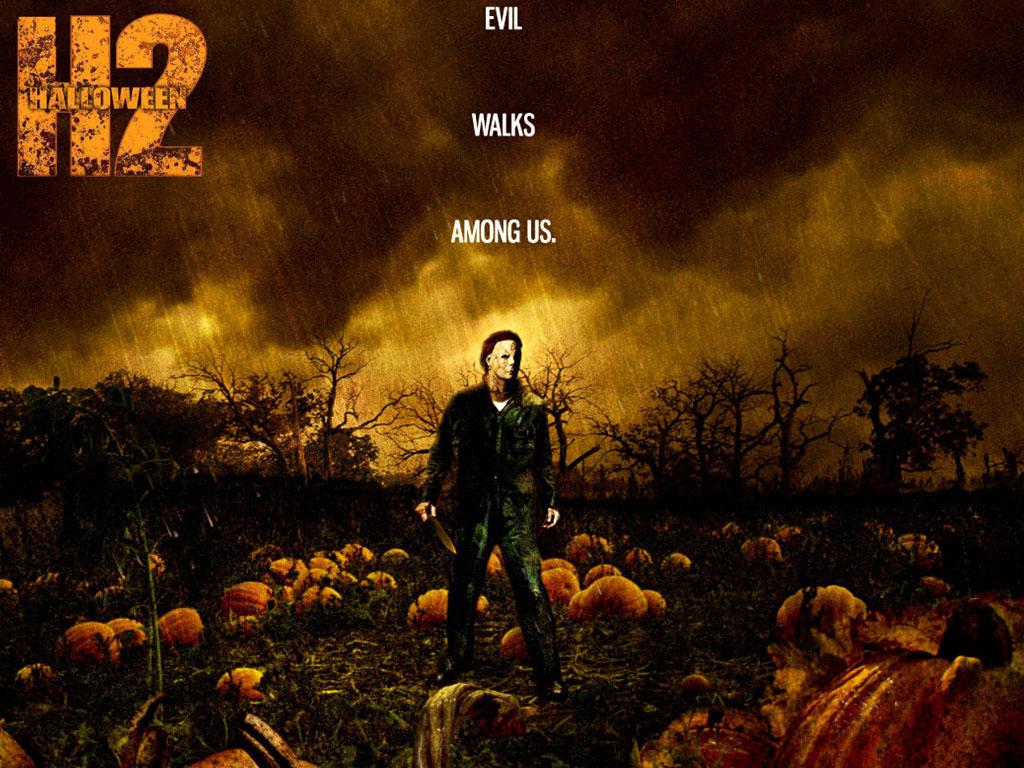 Movies Wallpaper: Halloween 2