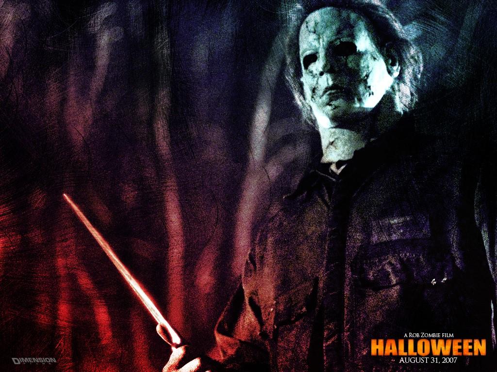 Movies Wallpaper: Halloween (2007)