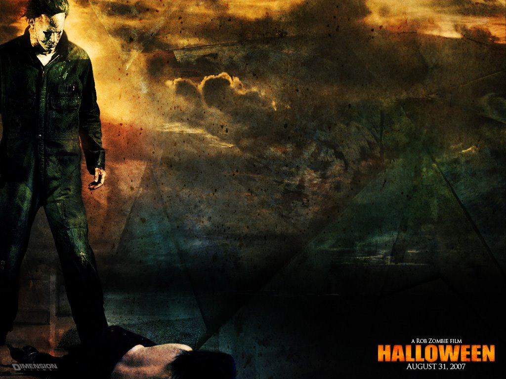 Movies Wallpaper: Halloween