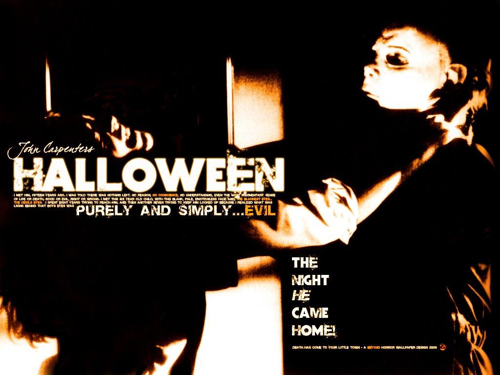 Papel de Parede Gratuito de Filmes : Halloween