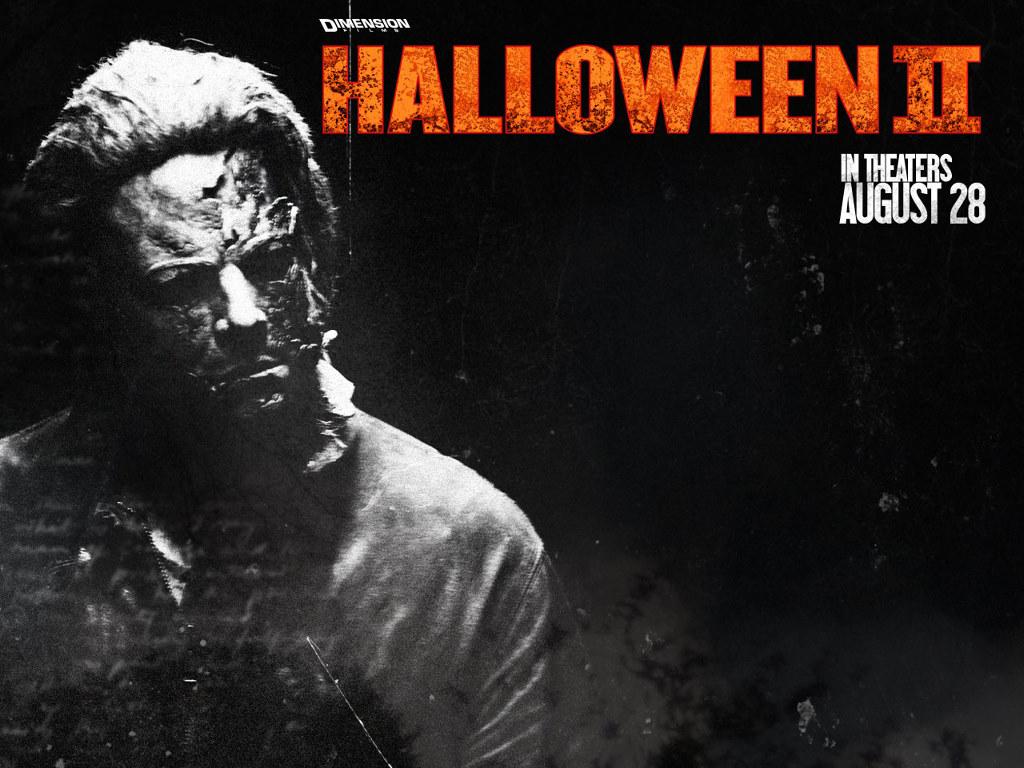 Movies Wallpaper: Halloween II