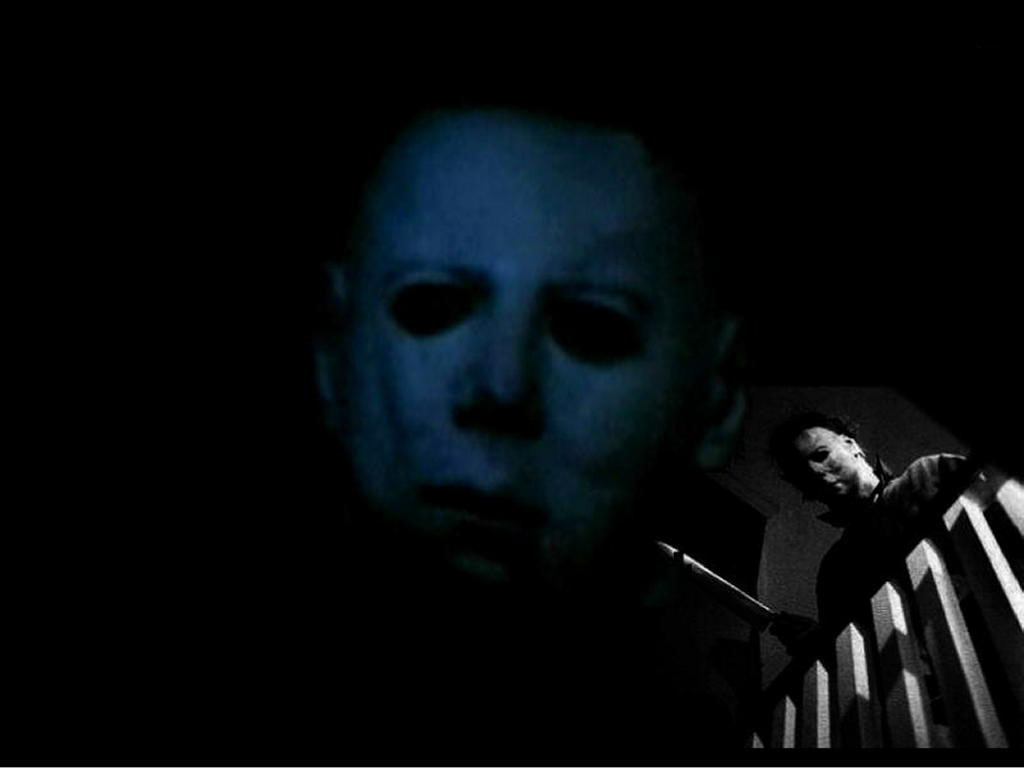 Movies Wallpaper: Halloween - Michael Myers