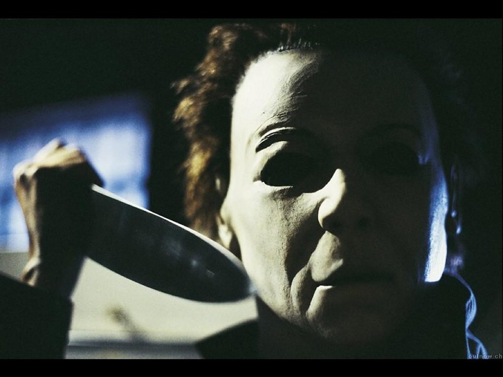 Movies Wallpaper: Halloween - Resurrection