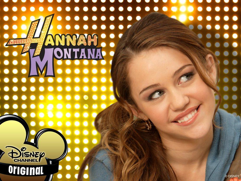Movies Wallpaper: Hannah Montana