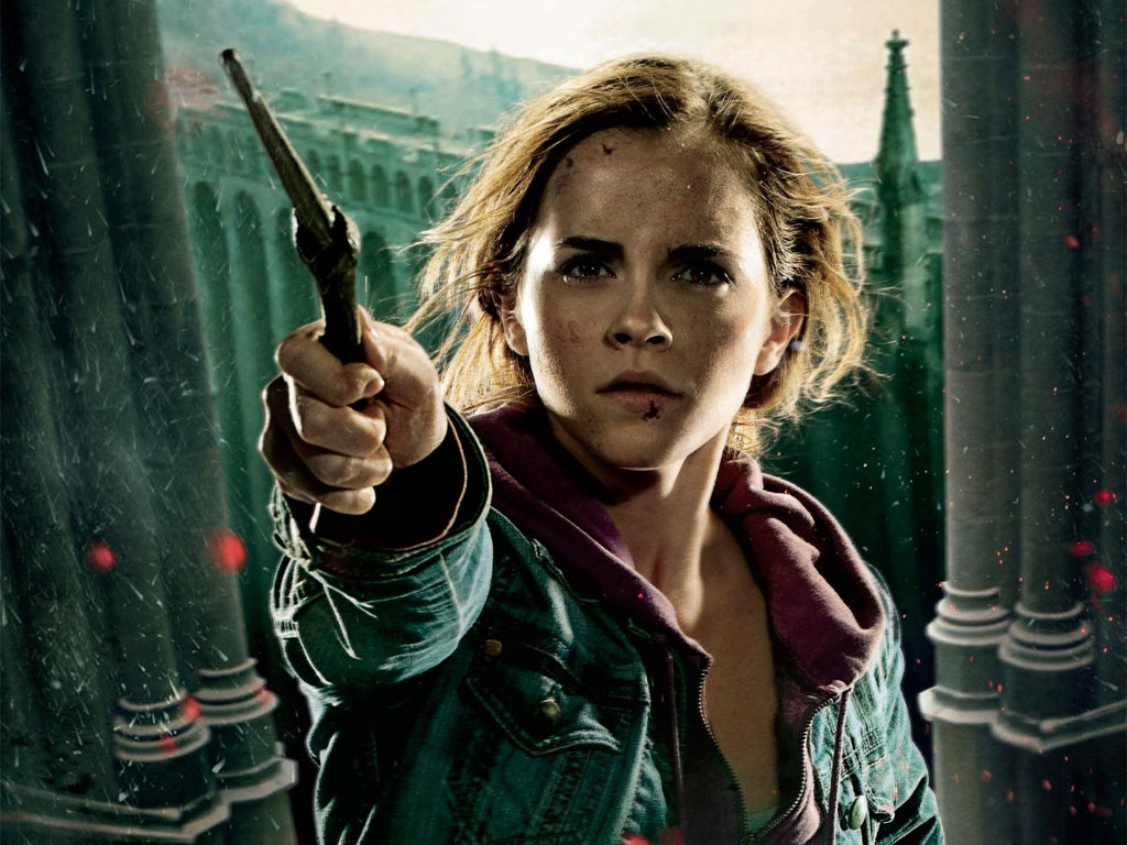 Movies Wallpaper: Harry Potter and the Deathly Hallows - Part 2