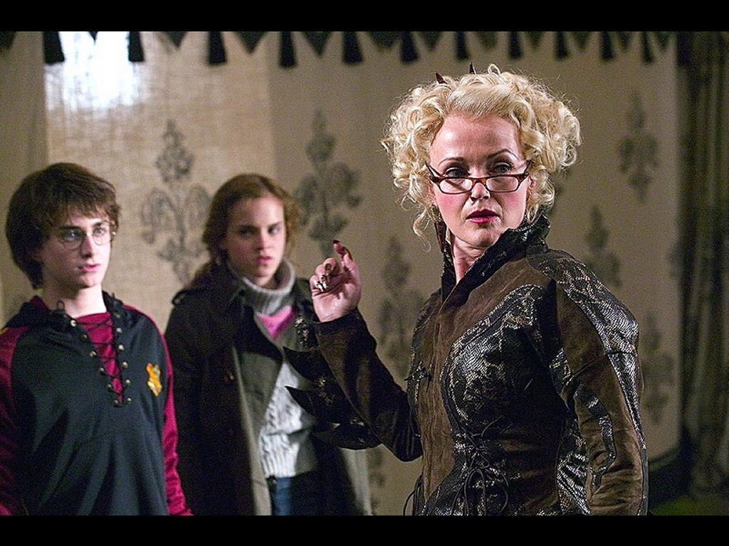 Movies Wallpaper: Harry Potter and the Goblet of Fire