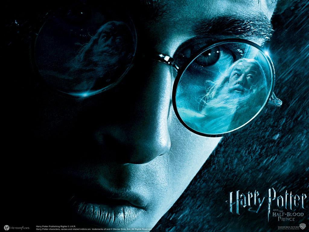 Movies Wallpaper: Harry Potter and the Half-Blood Prince