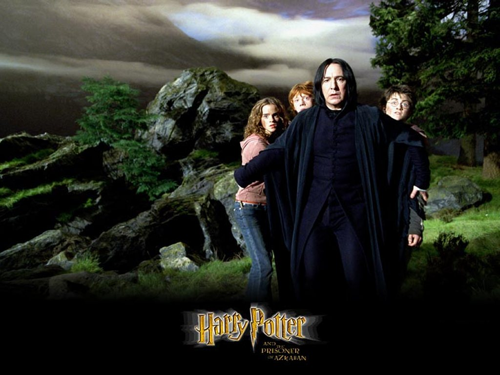 Movies Wallpaper: Harry Potter and the Prisoner of Azkaban