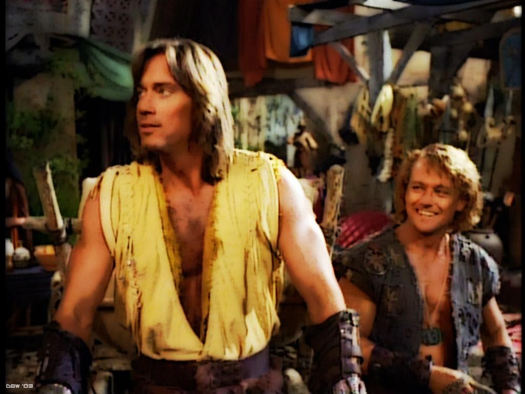 Movies Wallpaper: Hercules