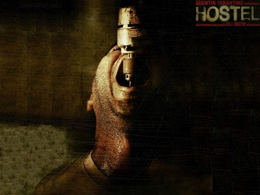 Movies Wallpaper: Hostel