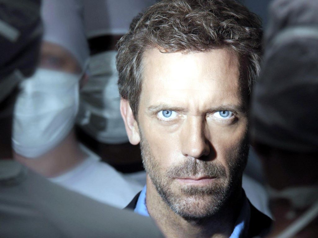 Movies Wallpaper: House