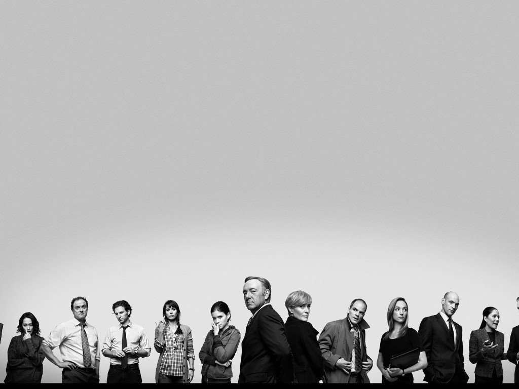 Movies Wallpaper: House of Cards