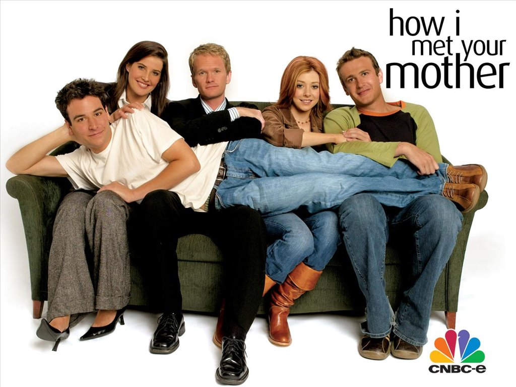 Movies Wallpaper: How I Met Your Mother
