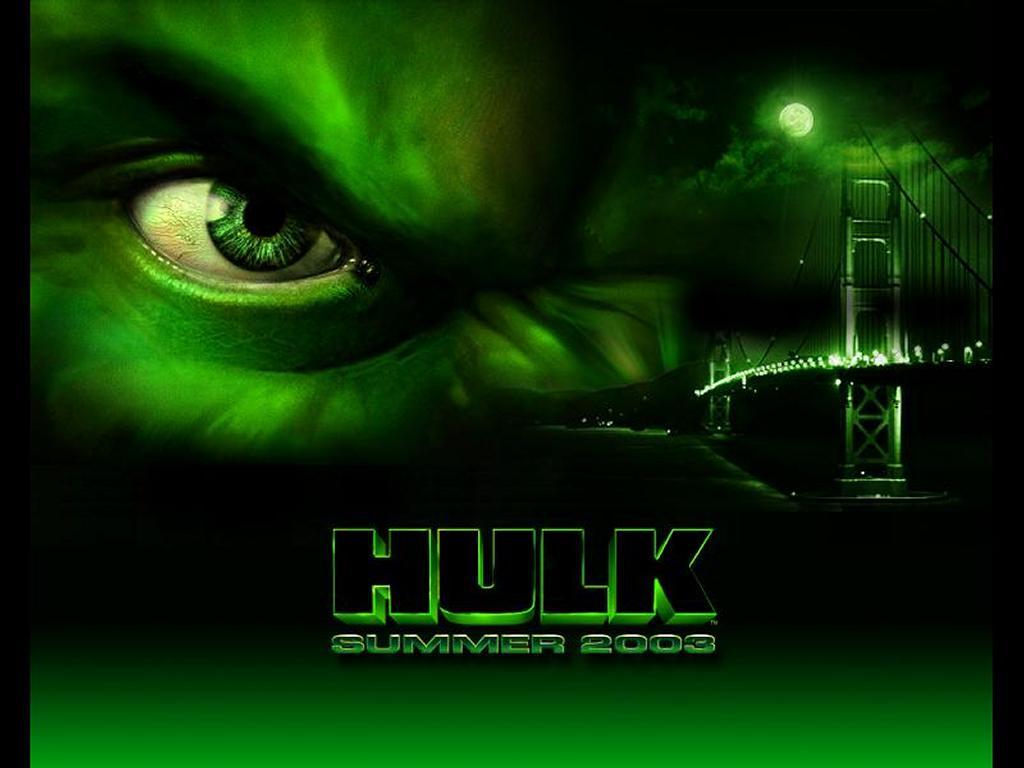 Movies Wallpaper: Hulk