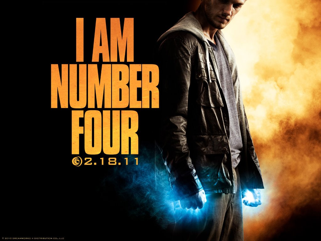 Movies Wallpaper: I Am Number Four